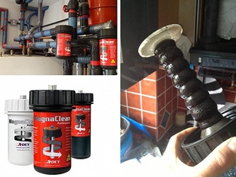 North Devon MagnaClean